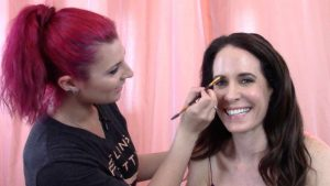 Easy makeup tips for moms
