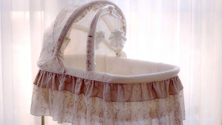 bassinett for infants